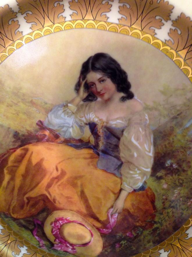 Elizabeth Bennet, Pride and Prejudice