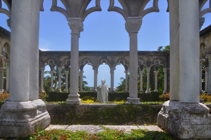 French Cloisters Atlantis