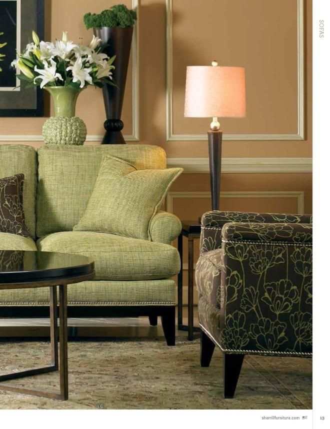 2262 sherrill sofa