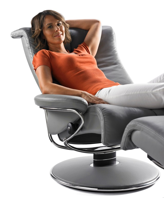 Jazz recliner by Stressless