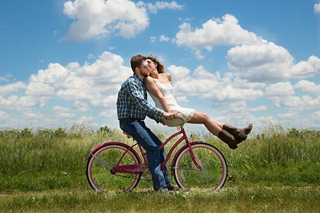 engagement-bike